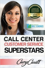 Call Center Customer Service Superstars: Six attitudes that bring out our best