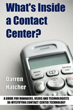 What's Inside a Contact Center?